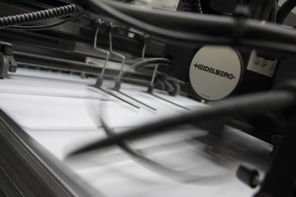 Usługi drukowania