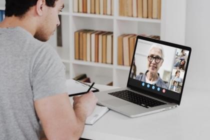 Wirtualne konferencje dla lekarzy